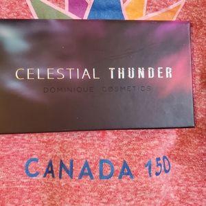 DC Celestial Thunder